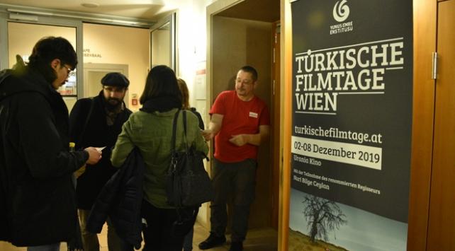 Avusturyada Türk Filmleri Haftası