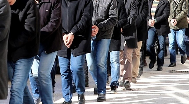 Ankarada yapılan uyuşturucu operasyonlarında 1159 kişi gözaltına alındı
