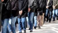 Ankara'da yapılan uyuşturucu operasyonlarında 1159 kişi gözaltına alındı