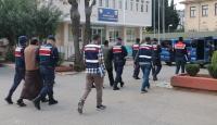 Mersin'de DEAŞ operasyonu: 2 tutuklama