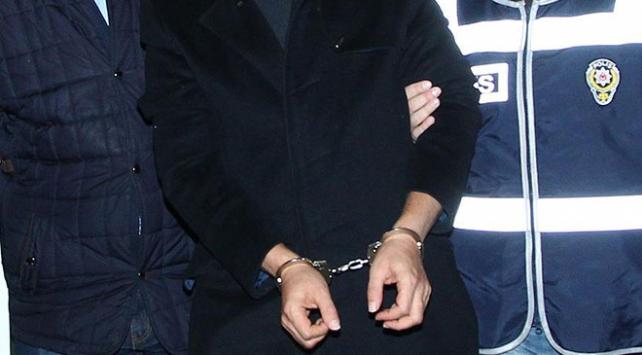 Adanada 40 yıl hapis cezasıyla aranan firari hükümlü yakalandı