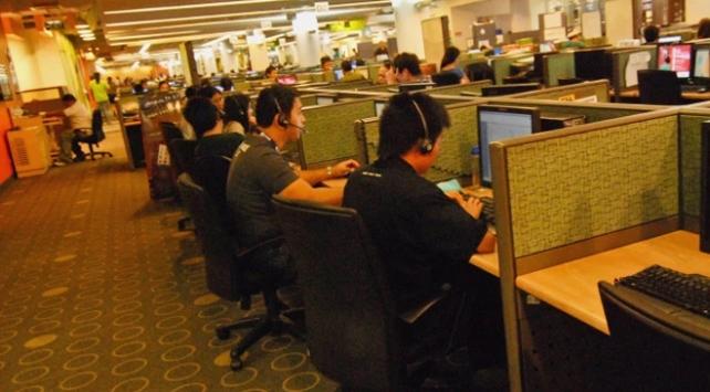 24 bin şikayet telefonu açan Japon gözaltına alındı