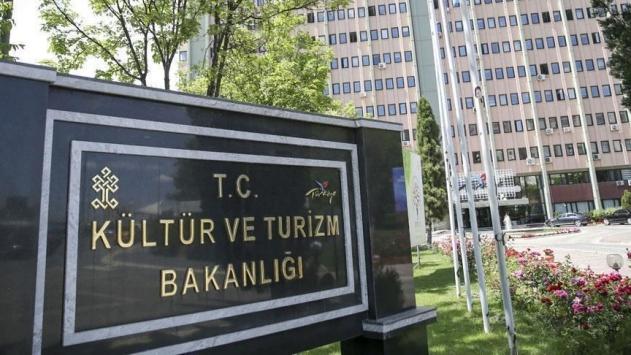 Kültür ve Turizm Bakanlığından 5 bin 113 çalışana eğitim