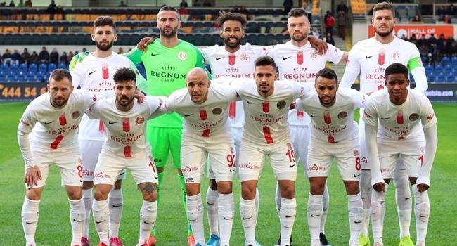 Antalyaspor kötü gidişe dur demek istiyor