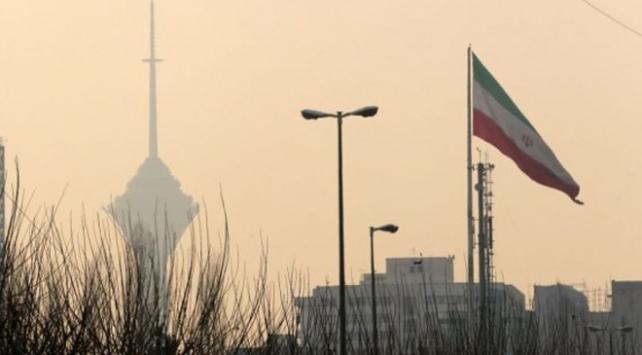 İranda hava kirliliğinden kaynaklı hastalıklar yılda 33 bin can alıyor