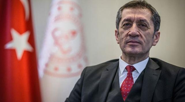 Milli Eğitim Bakanı Selçuktan PISA değerlendirmesi