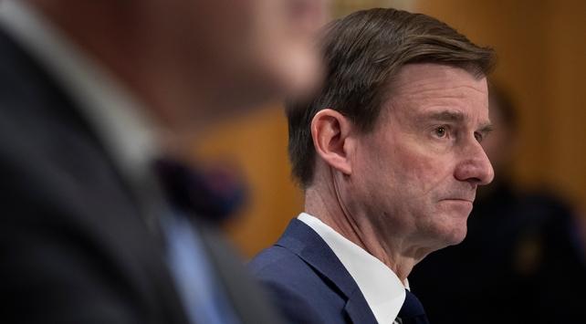 ABDli Müsteşar Yardımcısı, Ukraynanın 2016 seçimlerine müdahale ettiği iddialarını reddetti