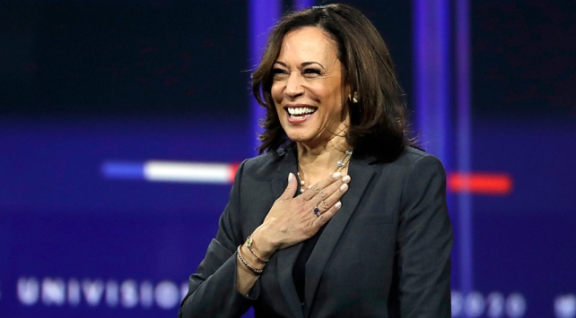 ABDde Demokrat başkan aday adayı Kamala Harris yarışı bıraktı