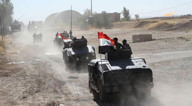 DEAŞın öldürülen lideri Bağdadinin yardımcısı Kerkükte yakalandı