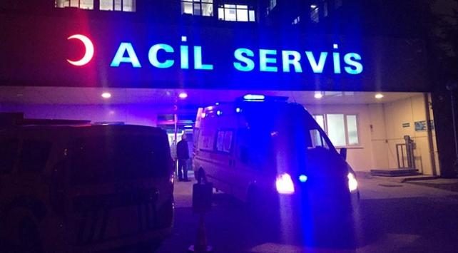 Bıçaklı saldırıya uğrayan üniversite öğrencisi hayatını kaybetti