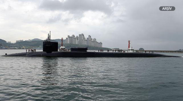 ABDden 22 milyar dolarlık denizaltı yatırımı