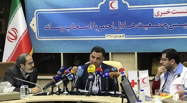 İran Kızılayı Başkanı Peyvendi, yolsuzluk yaptığı iddiasıyla gözaltına alındı