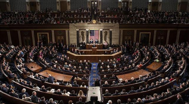 ABD Temsilciler Meclisi İstihbarat Komitesi, azil soruşturması raporunu onayladı