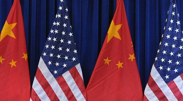 ABD Genelkurmay Başkanı Milley, Çinli mevkidaşını Hong Kong Limanı için aradı