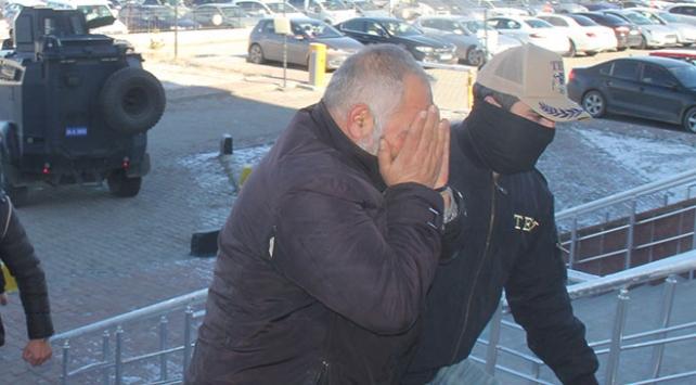 Karstaki PKK/KCK operasyonunda 1 zanlı tutuklandı
