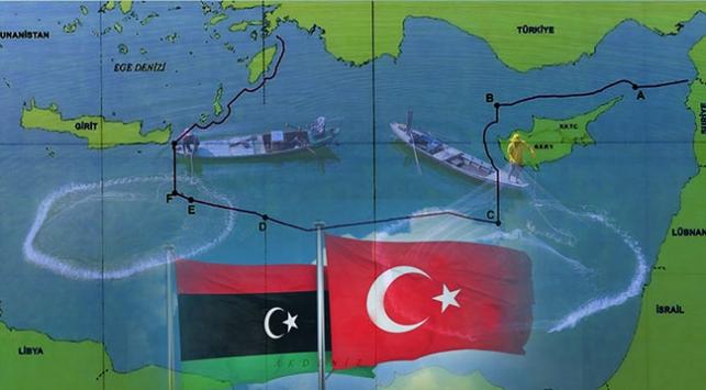 Libya ile anlaşma balıkçılıkta yeni sayfa açacak