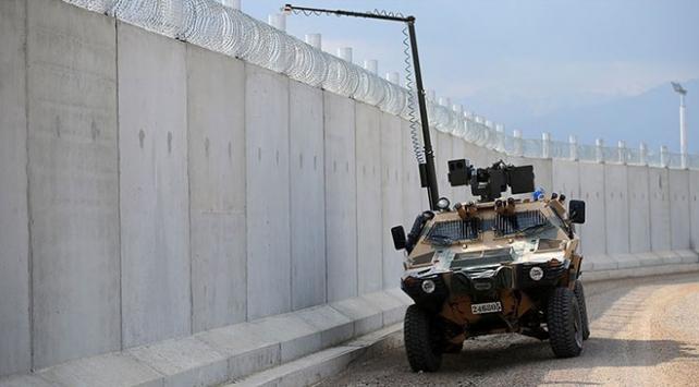 Türkiye entegre güvenlik şemsiyesi ile korunacak