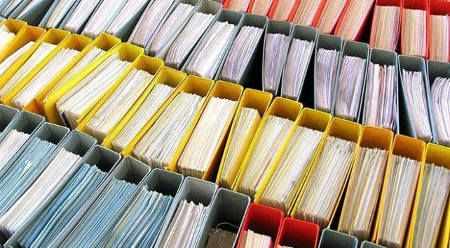 Belgeler Devlet Arşiv Veri Merkezinde saklanacak
