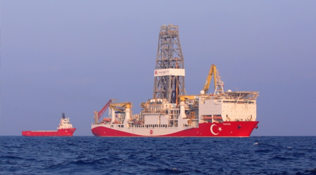 Doğu Akdenizde sondaj devam edecek