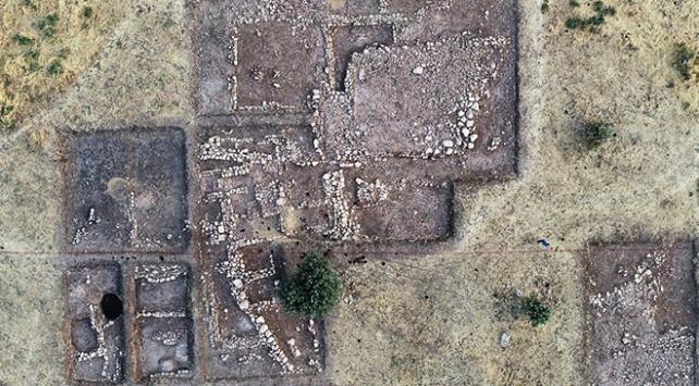Boncuklu Tarlanın Göbeklitepeden daha eski bulgular içerdiği iddia edildi