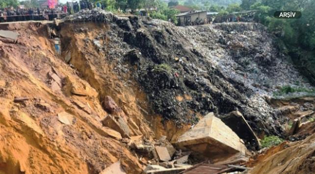 Ugandada sel ve heyelanlarda 30 kişi öldü