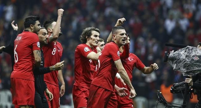 A Milli Futbol Takımı'nın hazırlık maçı rakipler belli oldu