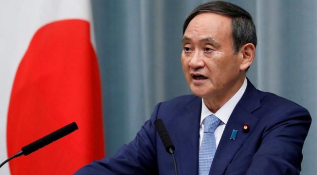 Japonya Hükümet Sözcüsü: Basra Körfezine askeri güç gönderme düşüncemizi İrana ilettik