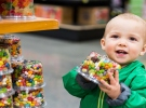 Çocuklara sağlıksız şekerleme yerine: Jelibal