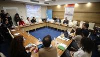 Kültür Üniversitesinde Hukuk Profesyonelleri için insan hakları eğitimi