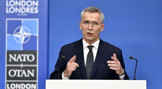 Baltık ülkeleriyle ilgili savunma planı kabul edildi