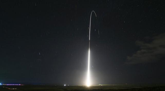 Rusya, ABDnin uzayda askeri operasyon çalışmasını eleştirdi