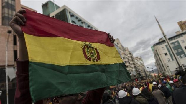 Arjantinli heyet, Bolivyada insan hakları ihlalleri tespit etti