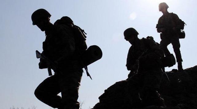 Milli Savunma Bakanlığı: 5 terörist teslim oldu