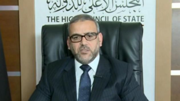 Libya Devlet Yüksek Konseyi Türkiye-Libya anlaşmasına bağlılığını yineledi