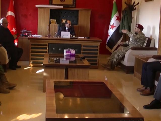 Suriye Geçici Hükumeti halka Rasulayna dönme çağrısı yaptı