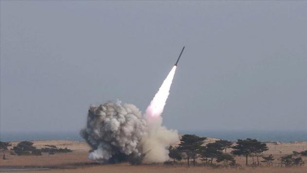 Avrupa Birliği üyesi 6 ülkeden Kuzey Koreye balistik füze denemesi kınaması