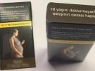 Türkiye sigarada 'düz paket' uygulamasını hayata geçiren 7'nci ülke oldu
