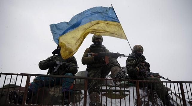 Pentagondan Ukraynaya 250 milyon dolarlık askeri yardım