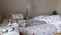 Solunum cihazına bağlı yaşayan Vedat yardım bekliyor