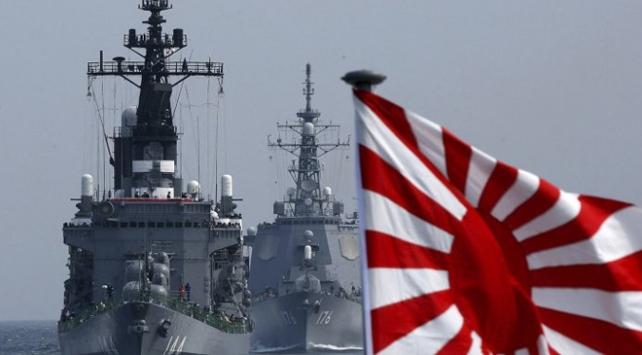 Japonya Orta Doğuya 270 asker göndermeyi planlıyor