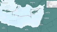 Libya ile varılan mutabakat metnine TRT Haber ulaştı