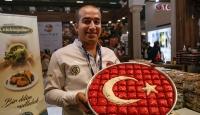 İzmir Uluslararası Turizm Fuarı Göbeklitepe temasıyla açıldı