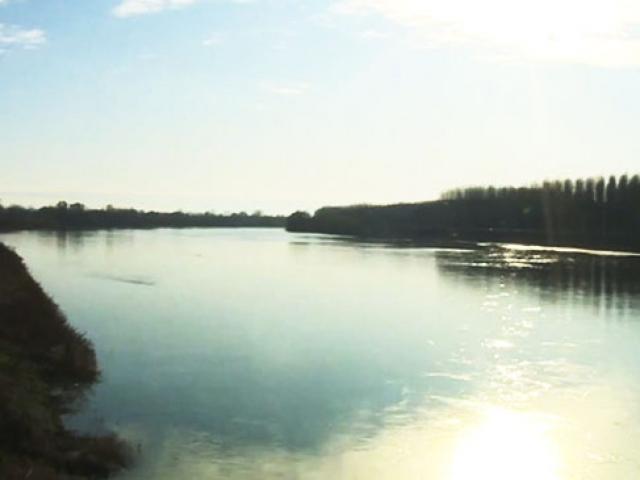 Edirne'deki nehirlerin ve barajların su seviyesi arttı