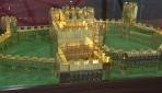 Altın Galerisinin birbirinden değerli eserleri