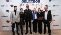 Güler Sabancı ve Haluk Levent'ten topluma gönüllülük çağrısı