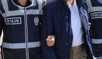 """FETÖ'nün sözde """"Gümüşhane il sorumlusu"""" tutuklandı"""