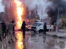Rasulayn'da bombalı saldırı: 2 ölü, 10'dan fazla yaralı