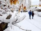 Kahramanmaraş'ın 2 ilçesinde kar tatili