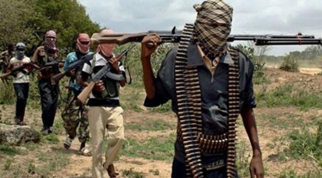 Boko Haram Kamerunda 17 sivili kaçırdı