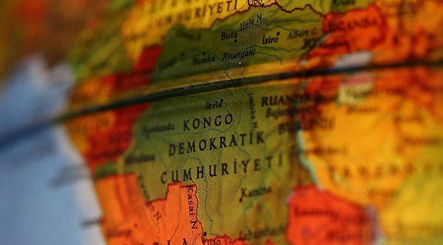 Kongo Demokratik Cumhuriyetinde 306 Ruandalı ayrılıkçı teslim oldu